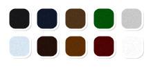 Amazing Mini Site Template - Website Background Colors