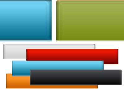 Internet Marketing Web Graphics Pack - Headers Samples